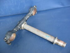 Honda VT750 Steering Stem Tree Fork Clamps 1983 VT750C Shadow 1984 1985 VT700