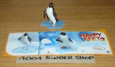 KINDER DC181 DC 181 HAPPY FEET 2 - CARMEN + BPZ