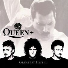Queen: Greatest Hits III, New Music
