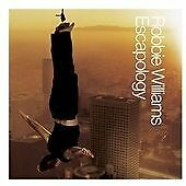 Robbie Williams - Escapology (2011)  CD+DVD Special Limited Edition NEW/SEALED