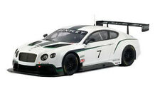 True Scale 1/18 2013 Bentley Continental GT3 Goodwood Festival of Speed 141829R