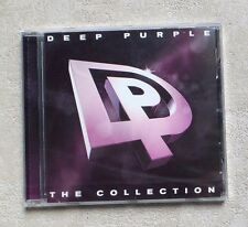 "CD AUDIO MUSIQUE / DEEP PURPLE ""THE COLLECTION"" CD COMPIL NEUF SOUS CELLOPHANE"