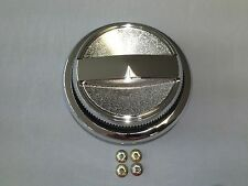 NEW GT GTHO FUEL CAP KIT SUITS XW XY FORD FALCON GT AND GTHO'S AND GT REPLICAS