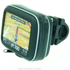Small Waterproof GPS SatNav Bike Motorcycle Mount fits START & Nuvi 200 series