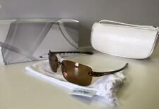New Oakley Quest Polarized Sunglasses Women's Tortoise/Bronze / Free Shipping!