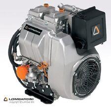 Motore Lombardini 25LD 425 2 cilindri  Ruggerini MD 190 Engine 25LD 425/2 Motor