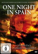ONE NIGHT IN SPAIN  DVD NEU
