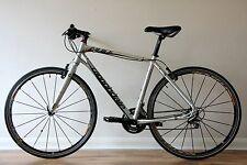 Cannondale Hybrid Bike, Mavic Ksyrium Elite wheels. Medium Size