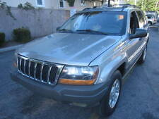 2000 Jeep Grand Cherokee Laredo Sport Utility 4-Door