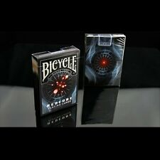 REDCORE BICYCLE LIMITED EDITION DECK PLAYING CARDS BY COLLECTABLE MAGIC TRICKS