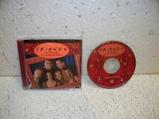 Friends The One With All The Party Music Soundtrack CD Out Of Print Compact Disc