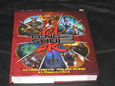 FENG SHUI 2 Hardcover ENGLISH