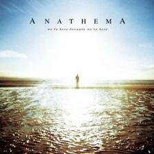 Were Here Because Were Here (Deluxe) von Anathema (2013)