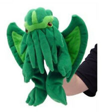 Toy Vault HP Lovecraft Cthulhu Plush Puppet, NEW by Toy Vault
