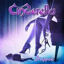 CINDERELLA Stripped Digipak-CD ( 700018 )