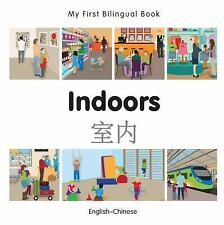 My First Bilingual Book?Indoors (English?Chinese), Milet Publishing, New Books
