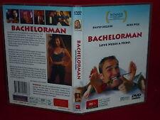 BACHELORMAN (DVD, MA 15+)