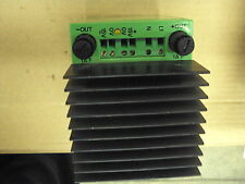 DIN Rail DC Power Supply 2X15VDC, Phoenix Contacts, CM90-PS-110AC/2X15DC/1 Used