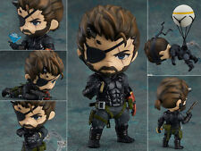 Neu Nendoroid Metal Gear Solid V The Phantom Pain Venom Snake Action Figur 10cm