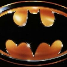 OST/PRINCE - BATMAN MOTION PICTURE SOUNDTRACK CD NEU