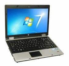"PC PORTATILE HP 6730b CORE DUO @ 2,50 ghz!!  4GB ram!! 250 Hd  15.4"" Webcan Wifi"