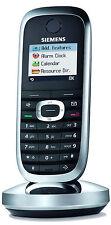 Siemens Gigaset Mobilteil/Handset Handteil + Ladeschale SL3/SL37/SL370/SL37H/375