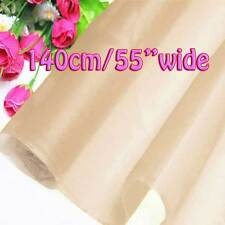 6 Yards Coral Pink Pure Silk Organza Bridal Dress Fabric 140cm W