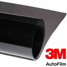 "3M FX-ST40 40% VLT Charcoal Automotive Car Solar Protective Window Film 30""x78"""