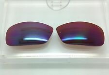 Rayban RB3183 Aftermarket Sunglass Replacement Lenses blue/green/purple polar