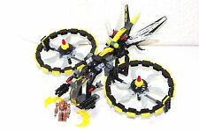LEGO EXO-FORCE 8117 Storm Lasher dal distributore