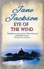 Eye of the Wind, , Jackson, Jane, Very Good, 2013-08-01,