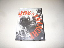 SONS OF ANARCHY : SEASON 3 DVD BOX SET BRAND NEW AND SEALED