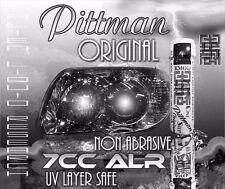 The Original PITTMAN OneStep ALR 7cc Acrylic Lens Restorer headlights deoxidizer
