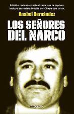 Los Seores del narco Spanish Edition