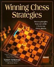 Winning Chess Strategies: Proven Principles from One of the U.S.A.'s Top Chess P