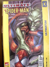Ultimate Spider Man n°13 2003 ed. Marvel Panini  [SP2]