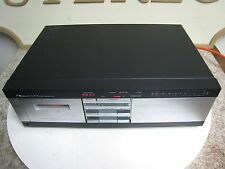 Nakamichi LX-3 Cassette Deck Look and Read Please