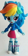 Brand new Hasbro My Little Pony Equestria Girls Minis Rainbow Dash Doll