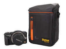 Waterproof Shoulder Camera Case For PENTAX WG-5 WG-30