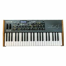 Dave Smith Mopho X4 synthesizer in box