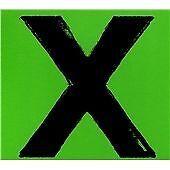 Ed Sheeran - X (2014)