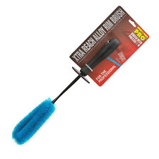 Martin Cox Professional Long Reach Alloy Wheel Rim Brush Cleaner Non Scratch