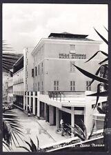 IMPERIA DIANO MARINA 53 VILLA GIOIOSA ACLI MILANO Cartolina FOTOGR. viagg. 1965