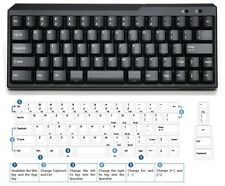 NEW Diamond Tech FILCO Majestouch MINILA US67 key black-axis FFKB67ML / EB Japan