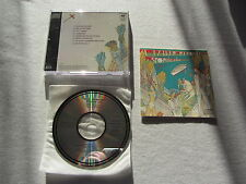 WEATHER REPORT Sportin Life RARE 1985 USA for EUROPE CD album DADC DIDP