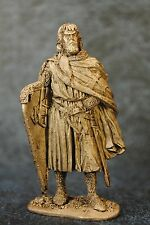 Tin Soldiers * Middle Ages * Knight Hospitaller, 1248-59 years. * 54 mm