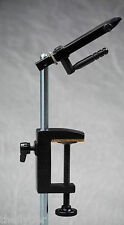 GRIFFIN PRO VISE - with matarelli style bobbin & whip finisher  Fly Tying