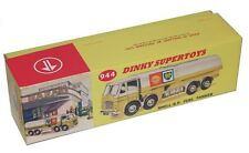 "DINKY Reproduction Box 944 Leyland Octopus ""Shell-BP"""