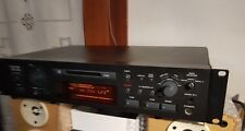 Teac TASCAM MD-350 Professional Minidisc MDLP Recorder Rack Mounted