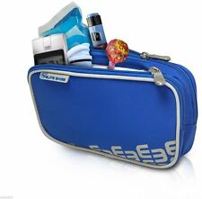 Elite isotérmico Cool bolsa/Kitbag para suministros de insulina & Diabéticos Azul